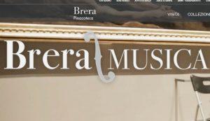 BRERA MUSICA – 21/3/19